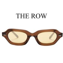 bd9e276c5b4  19SS THE ROW☆X Oliver Peoples LA CC sunglasses