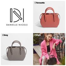 【DANIELLE NICOLE 】新作♡VENERA MINI SATCHEL