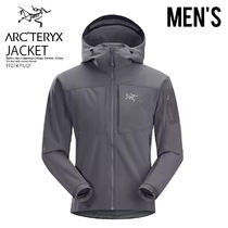 即納★希少!★ARC'TERYX★GAMMA MX HOODY MEN'S / 19274 PILOT