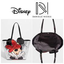 【Disney x DN】大人気♡MINNIE MOUSE TOTE