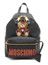 Moschino◎teddy circus バックパック A763382101555