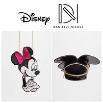 【Disney x DN】大人気♡MINNIE MOUSE DIE CUT CROSSBODY