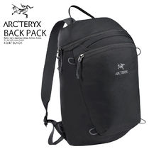 即納★希少人気!★ARC'TERYX★INDEX 15 BACKPACK / 18283 BLACK