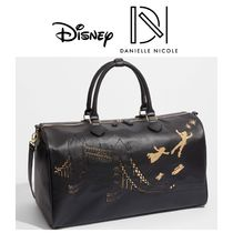 【Disney x DN】大人気♡PETER PAN TRAVEL BAG