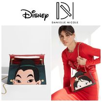 【Disney x DN】大人気♡MULAN CROSSBODY