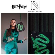 【Harry Potter x DN】新作♡SLYTHERIN HOUSE POUCH
