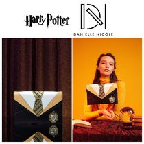 【Harry Potter x DN】新作♡HUFFLEPUFF UNIFORM CLUTCH