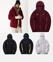 入手困難アイテムKith x Columbia High Pile Full-Zip Jacket