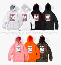 【HAVE A GOOD TIME】 FRAME PULL OVER HOODIE パーカー フード