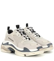 BALENCIAGA(バレンシアガ) Triple S  Beige×Black size35-42