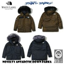 【THE NORTH FACE】NOVELTY ANTARCTIC DOWN PARKA 全2色