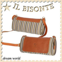 ★IL BISONTE★ イルビゾンテ ショルダーバッグ ポシェット  ♪