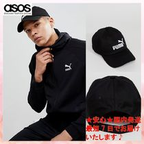 【国内発 ASOS 送料込】Puma Essentials Cap In Black 05291909