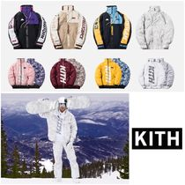 日本未発売!【KITH × Columbia】Criterion IC Parka 3 IN 1