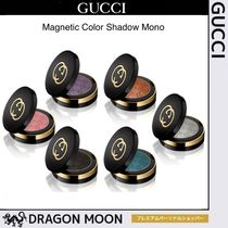 グッチ★Magnetic Color Shadow Mono
