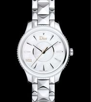 破格値 Dior(ディオール) VIII Montaigne Ladies Watch