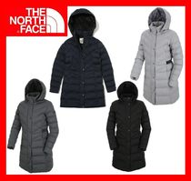 ☆韓国の人気☆【THE NORTH FACE】☆W 'S STANLEY COAT☆4色☆