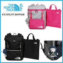 THE NORTH FACE★19SS 新作 K'S UTILITY DAYPACK