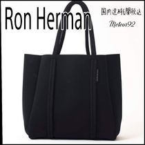 【Ron Herman】送料込STATE OF ESCAPE/トートバック