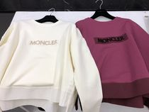 VIP SALE!!!【MONCLER】ラウンドネックカットソー (White / Red)