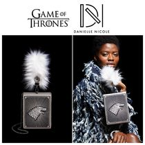【The Game of Thrones x DN】新作♡HARD CASE CROSSBODY