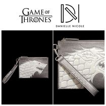 【The Game of Thrones x DN】新作♡WRISTLET POUCH
