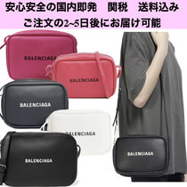 安心、安全の国内即発☆BALENCIAGA EVERYDAY CAMERA BAG S