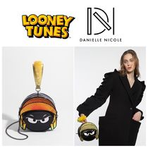 【Looney Tunes x DN】人気♡MARVIN THE MARTIAN CROSSBODY
