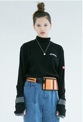 ANOTHERYOUTH Tシャツ・カットソー 日本未入荷ANOTHERYOUTHのseventeen着用warmer turtleneck 全2色(2)