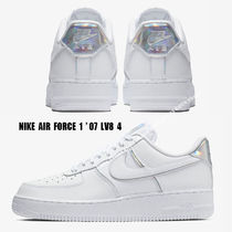NIKE★AIR FORCE 1 '07 LV8 4★ホログラム