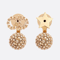 Dior☆LA PETITE TRIBALE EARRINGS ピアス E0800TRECY_D032