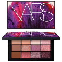 【ホリデー限定!!】NARS IGNITED EYESHADOW PALETTE