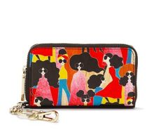 Alice+Olivia AVRIL STACEY SMALL WALLET