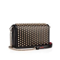 CHRISTIAN LOUBOUTIN	Zoompouch	1195136	CM6S		BLACK/GOLD