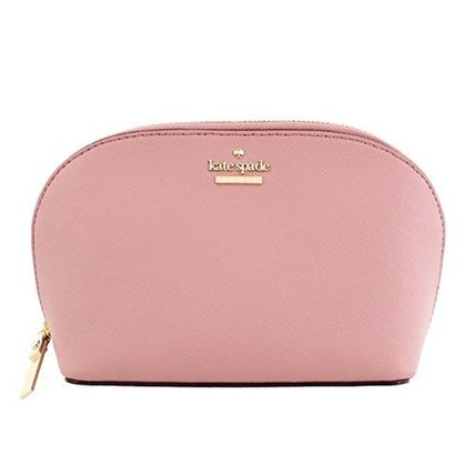 kate spade new york メイクポーチ kate spade(ケイトスペード) CAMERON STREET SMALLl ABALENE♪