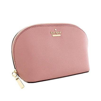 kate spade new york メイクポーチ kate spade(ケイトスペード) CAMERON STREET SMALLl ABALENE♪(3)