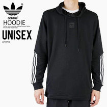 即納★希少!人気★adidas★SKATEBOARDING AND LTD CRNERD HOODIE