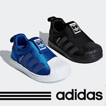 adidas(アディダス)Kids Originals SPRSTR 360 2色 / HIT!!