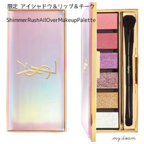 超限定♪YSL★Shimmer Rush All Over Makeup Palette