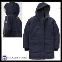 Canada Goose /CANMORE PARKA 【送関込】