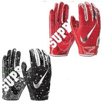 19 WEEK Supreme FW 18 Nike Vapor Jet Football Gloves