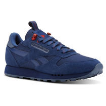 【Reebok】Men Classic Leather スニーカー CN3616