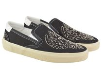 Saint Laurent サンローラン Slip On Sneakers スニーカー