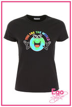 YOU ARE THE WORLD Tシャツ