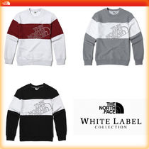 【THE NORTH FACE】★STANLEY SWEATSHIRTS 3色