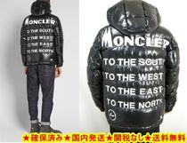 size 1-2◆確保済◆関税なし◆国内発送◆MONCLERダウン MAKINNON