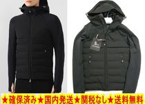 size S◆確保済 関税無 国内発送MONCLER GRENOBLEダウンパーカー