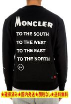 size S-L◆確保済◆関税なし◆国内発送MONCLER GENIUSスウェット
