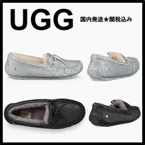 国内発送♪UGG Dakota Sparkle Slipper