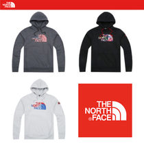 【THE NORTH FACE】★ IC LOGO P/O HOODIE グローバル人気品